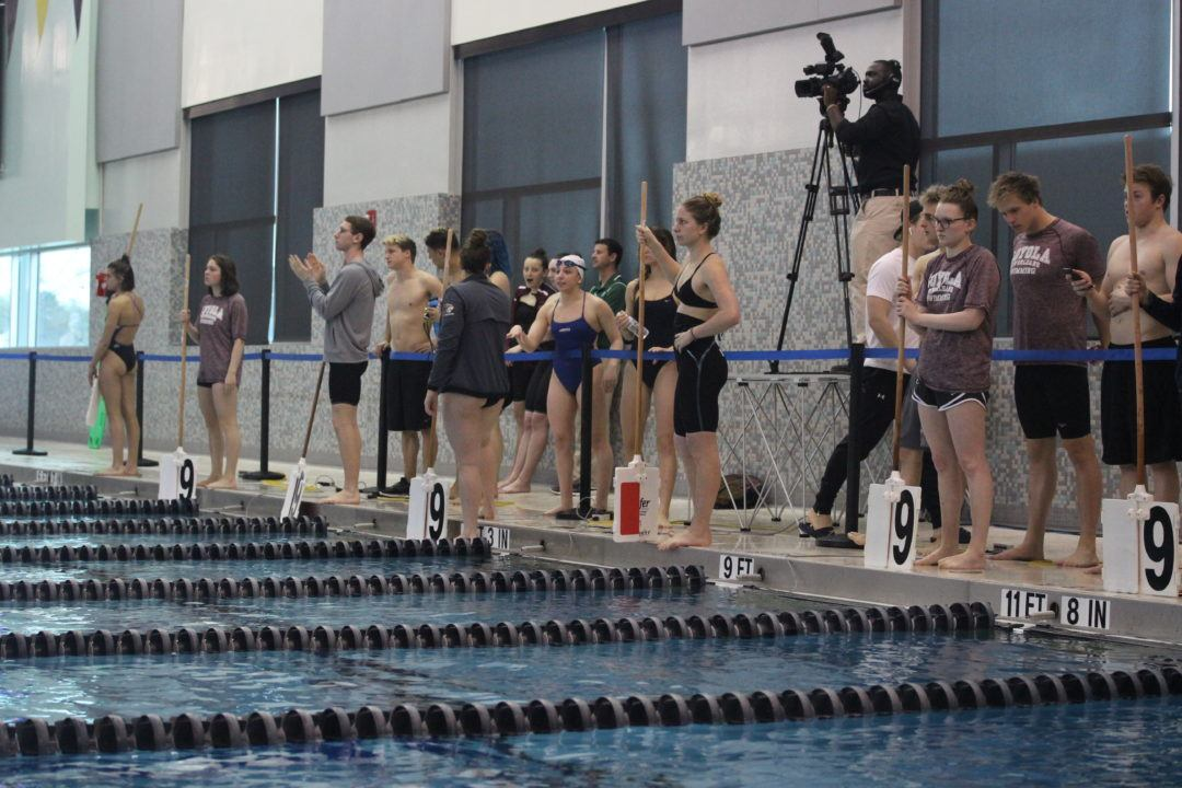 2018 NAIA National Championships – Photo Vault Day 1 & Day 2