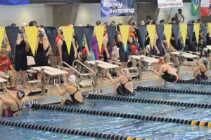 2018 NAIA Women's National Championships – Day 4 Ups/Downs
