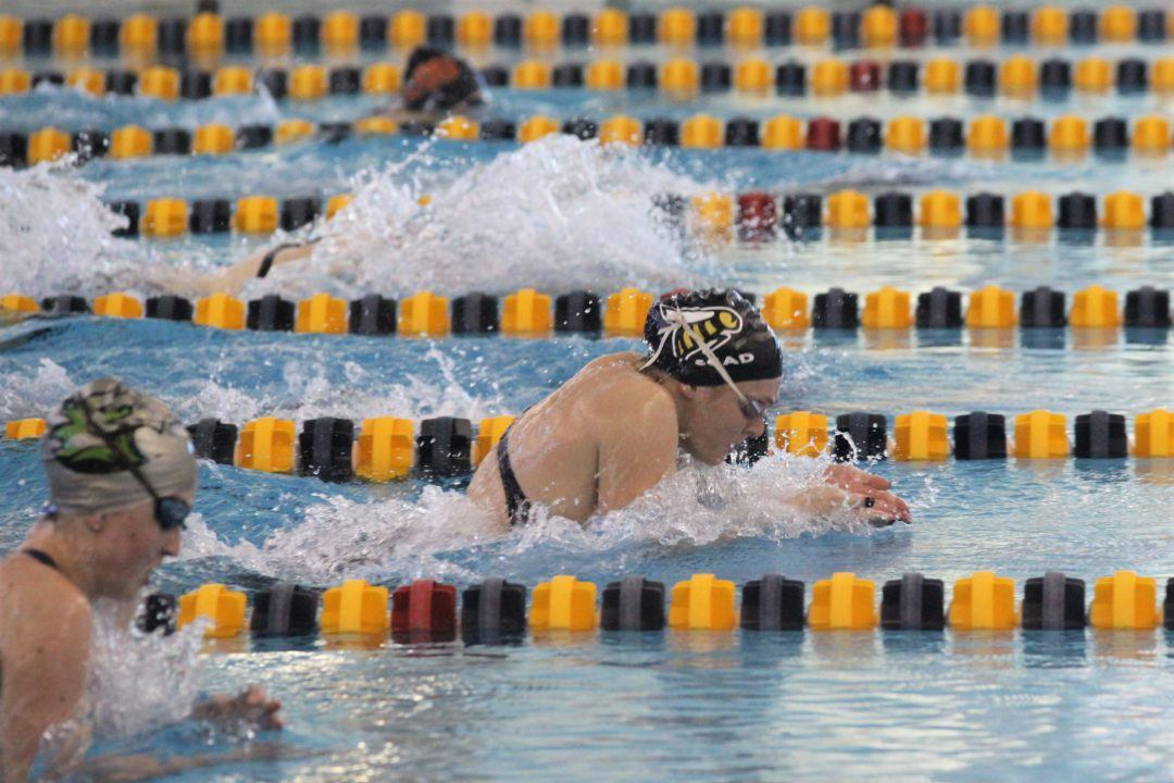 2018 NAIA Women's National Championships – Day 4 Prelims