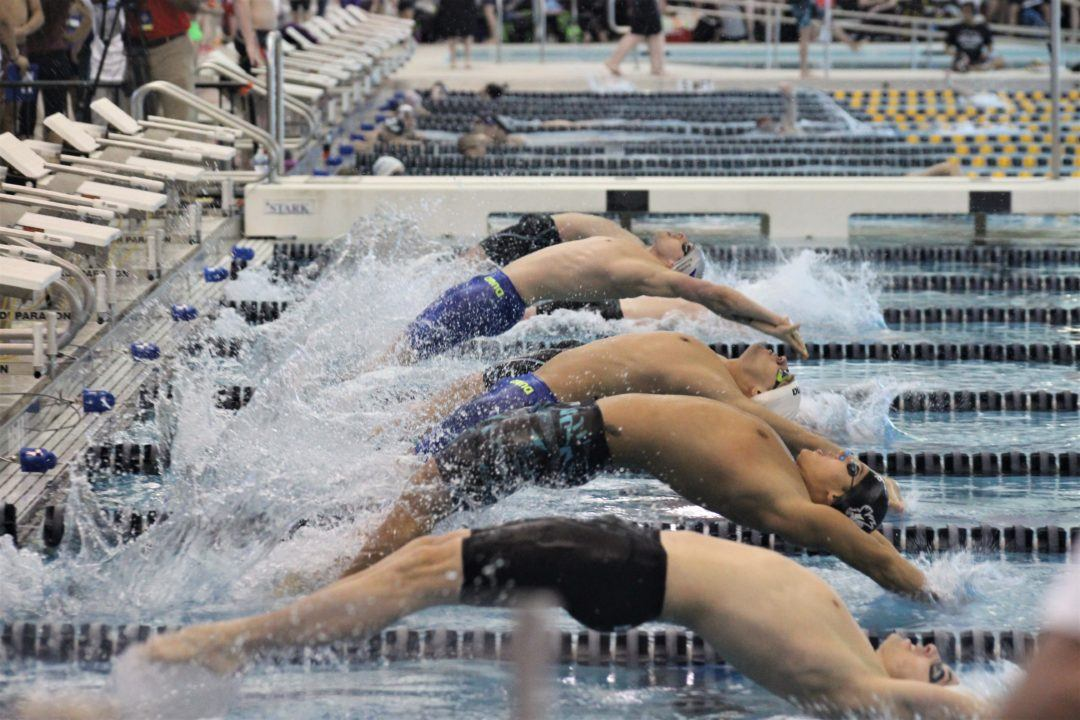 2018 NAIA Men's National Championships – Day 4 Ups/Downs