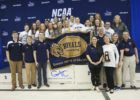 Division II Psych Sheets Released; McKendree Men Seek To Break Queens Streak