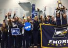 Emory Women, Denison Men Top Preseason CSCAA Division III Polls