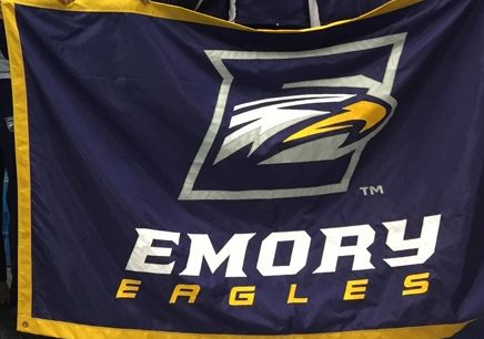 Emory Sweeps UAA Titles For 21st Year, 12 Records Fall