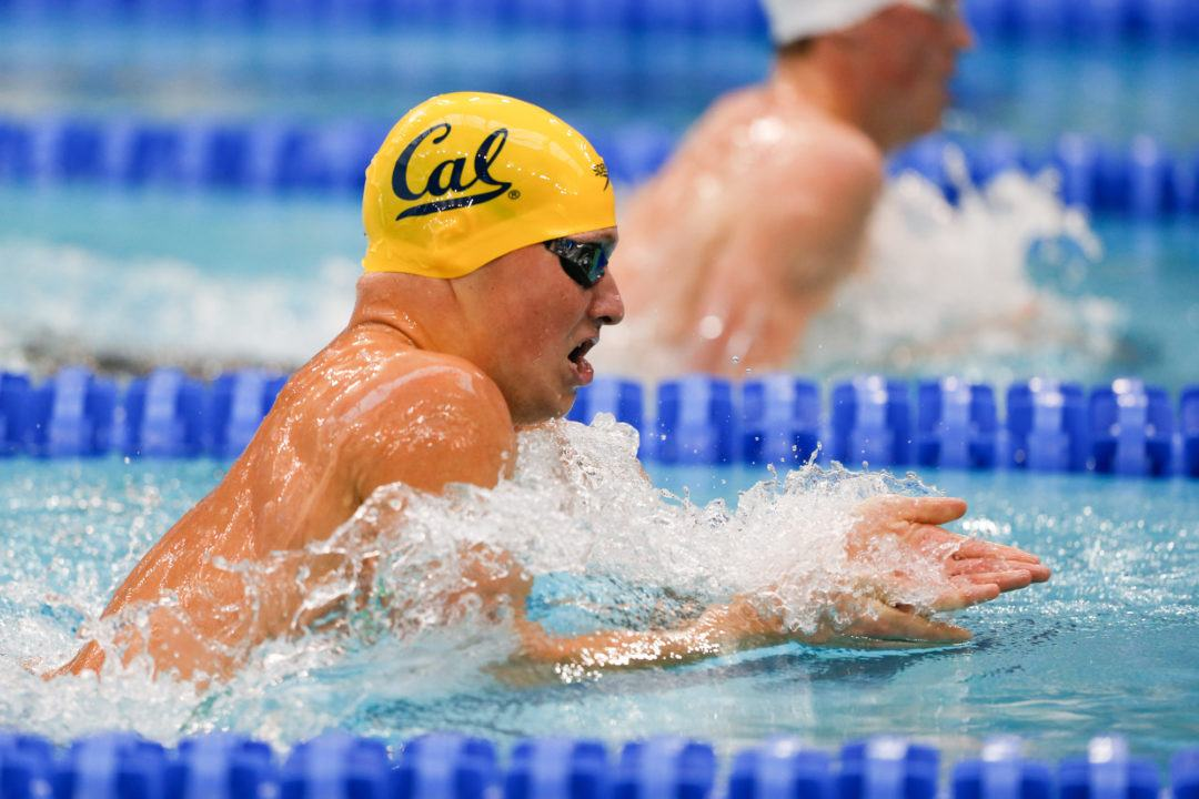 Seliskar Moves to #9 All-Time with 1:51.1 200 Breast