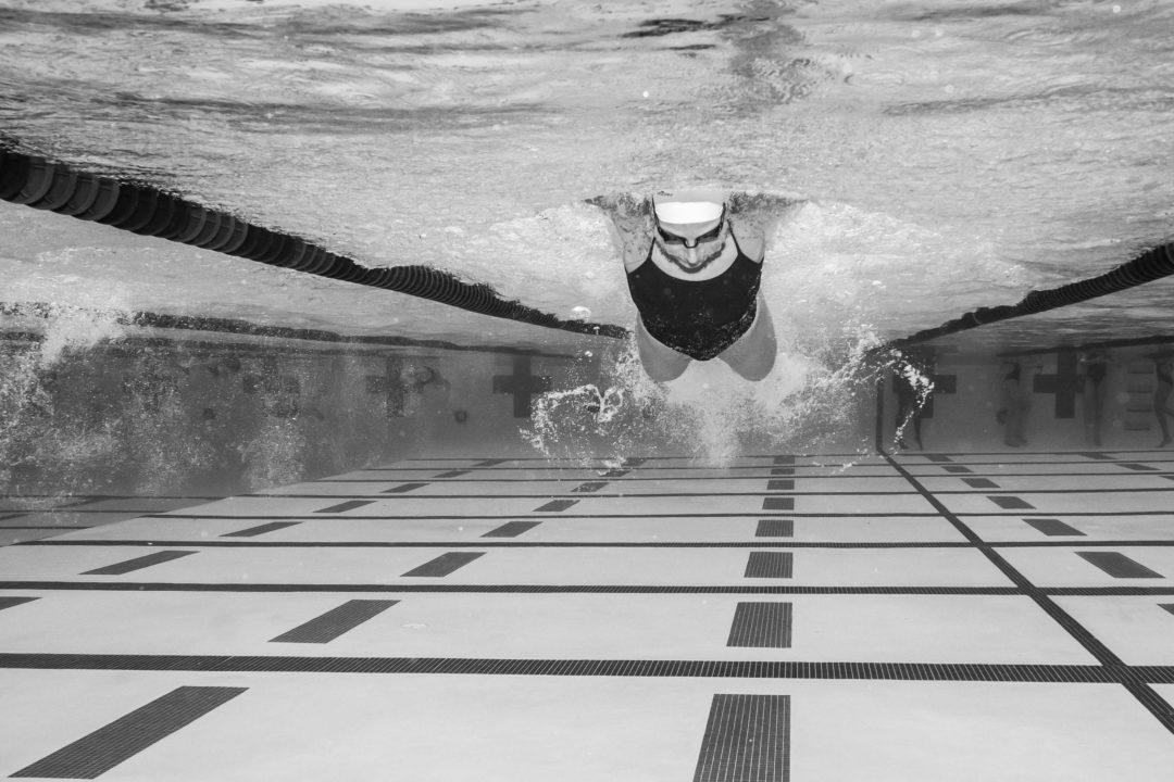 Swimming Ki Kuch Mistakes And Uske Corrections