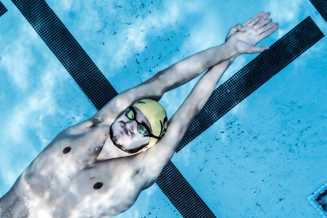 Sette Lezioni Di Vita Che Impari Dal Nuoto