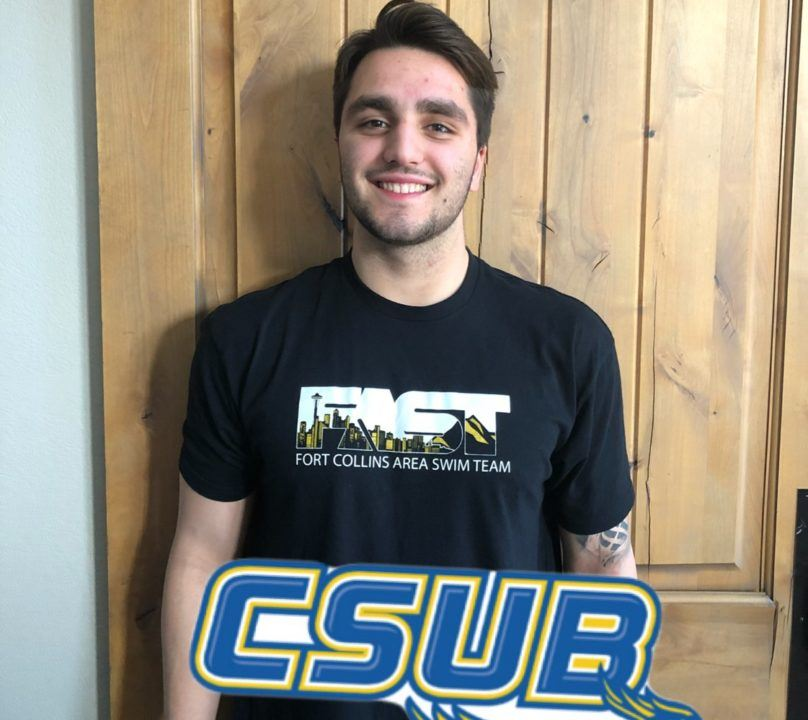 Former EMU Commit Sam Ybarra Re-commits to CSU Bakersfield
