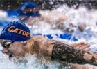 2018 Swammy Awards: Male NCAA Swimmer Of The Year – Caeleb Dressel