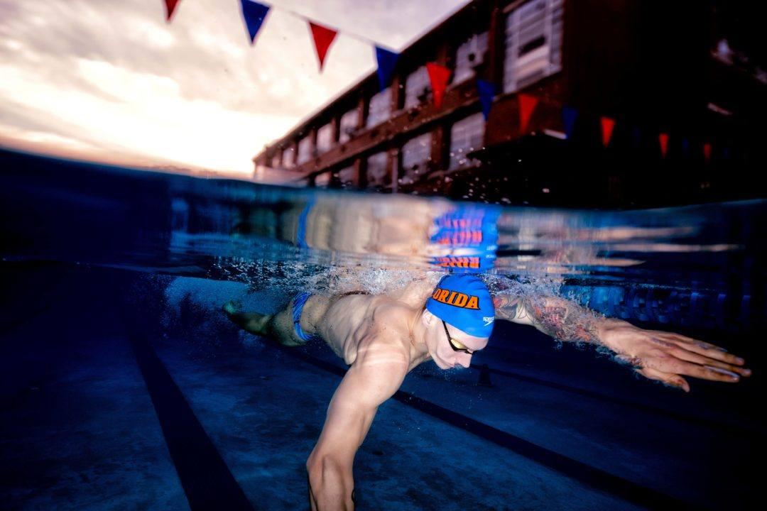 Le Leggi Della Fisica Applicate Al Nuoto In Modo Semplice
