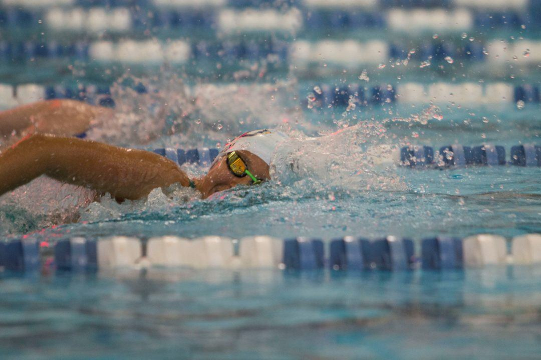 2018 NCAA Division II Women's Championships – Day 4 Prelims Live Recap