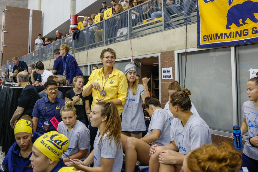 Australian Sprinter Eloise Riley Commits to the Cal Golden Bears for 2019-20