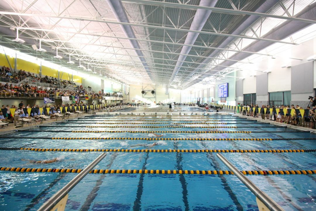 2018 NAIA Men's National Championships – Keiser Charges Ahead on Day 3