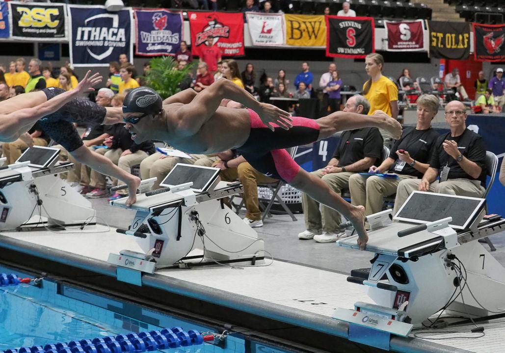 2018 NCAA Division III Men's Championships – Day 2 Prelims Live Recap