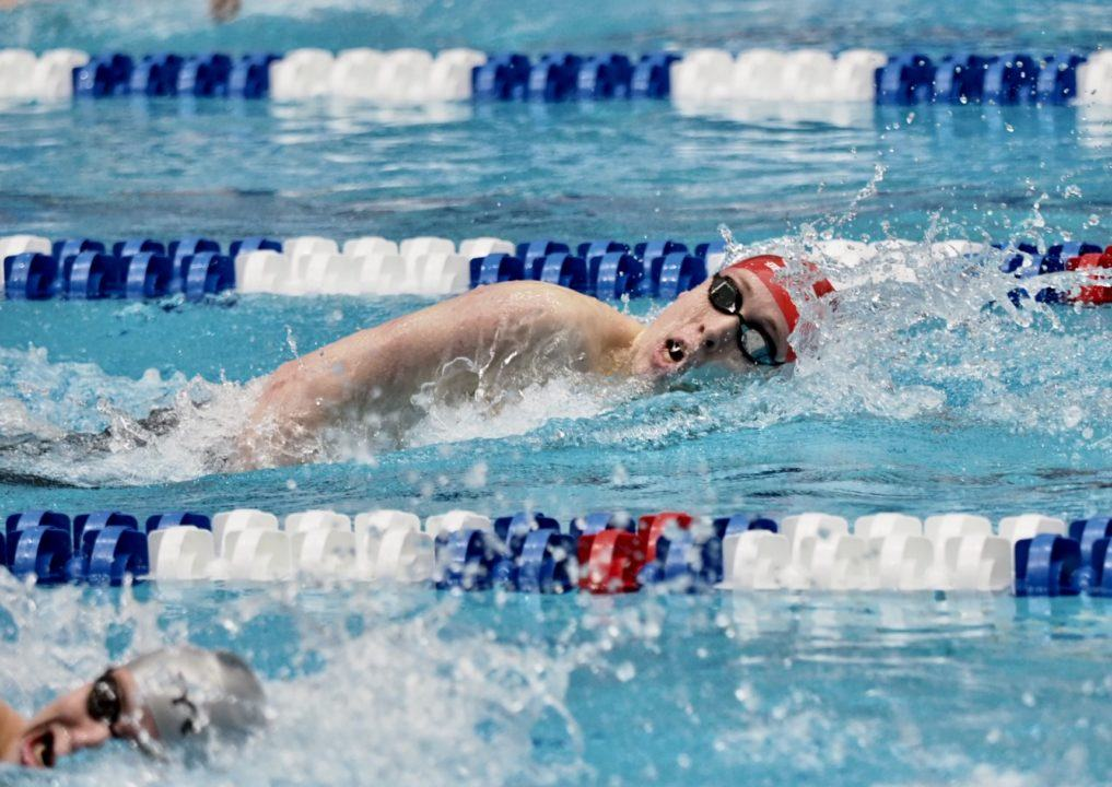 2019 NCAA Division III Men's Championships – Day 2 Ups/Downs