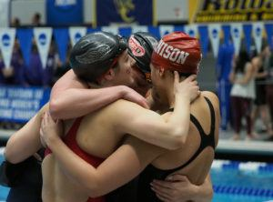 2018 NCAA Division III Women's Championships – Day 4 Prelims Live Recap