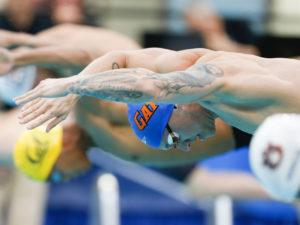 2018 M. NCAA Day Two Finals Preview: Dressel's Quest to Break 18