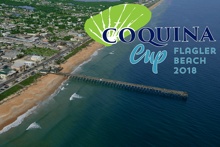Inaugural Coquina Cup Set For Flagler Beach May 2018