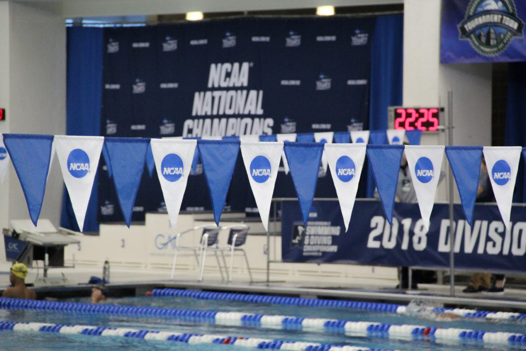 2018 NCAA Division II Men's Championships – Day 3 Prelims Live Recap