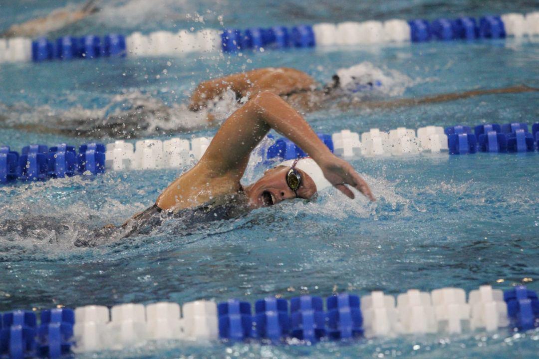 2018 NCAA Division II Women's Championships – Day 3 Prelims Live Recap