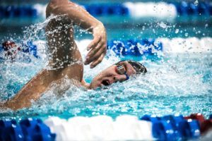2021 Men's Pac-12 Championships: Day 2 Prelims Live Recap