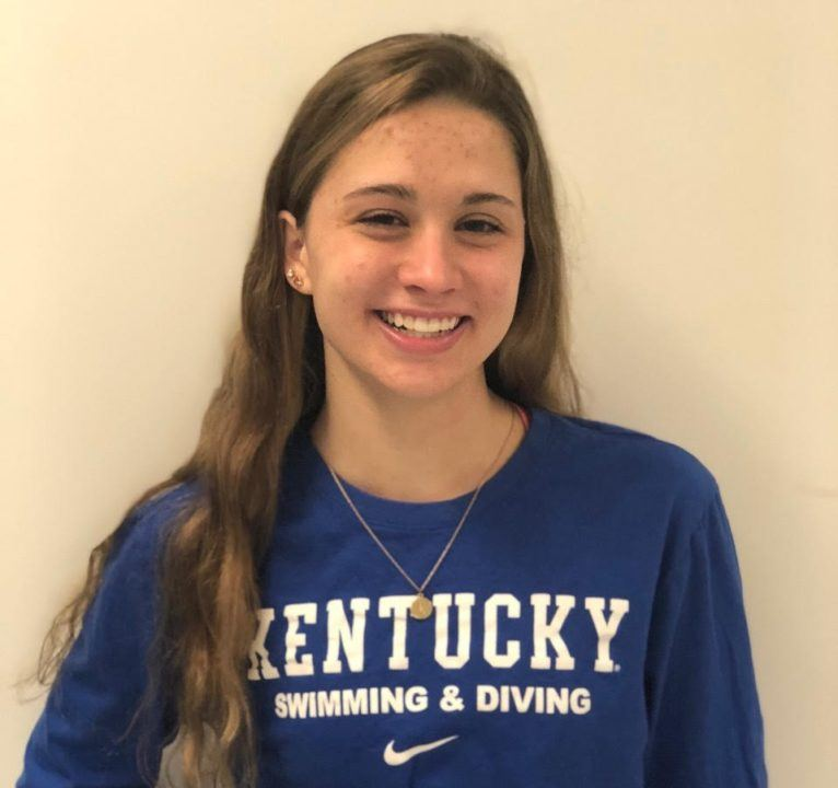 NBAC's Lauren Pool Verbally Commits to University of Kentucky Class of 2023