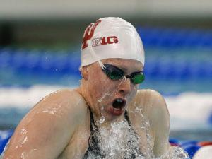 NCAA Dames 2018 jour 3 : L'art de faire le ménage, version Stanford, Lilly King et Béryl Gastaldello