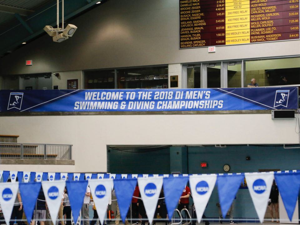 2018 Men's NCAA Championships: Day 2 Up/Downs