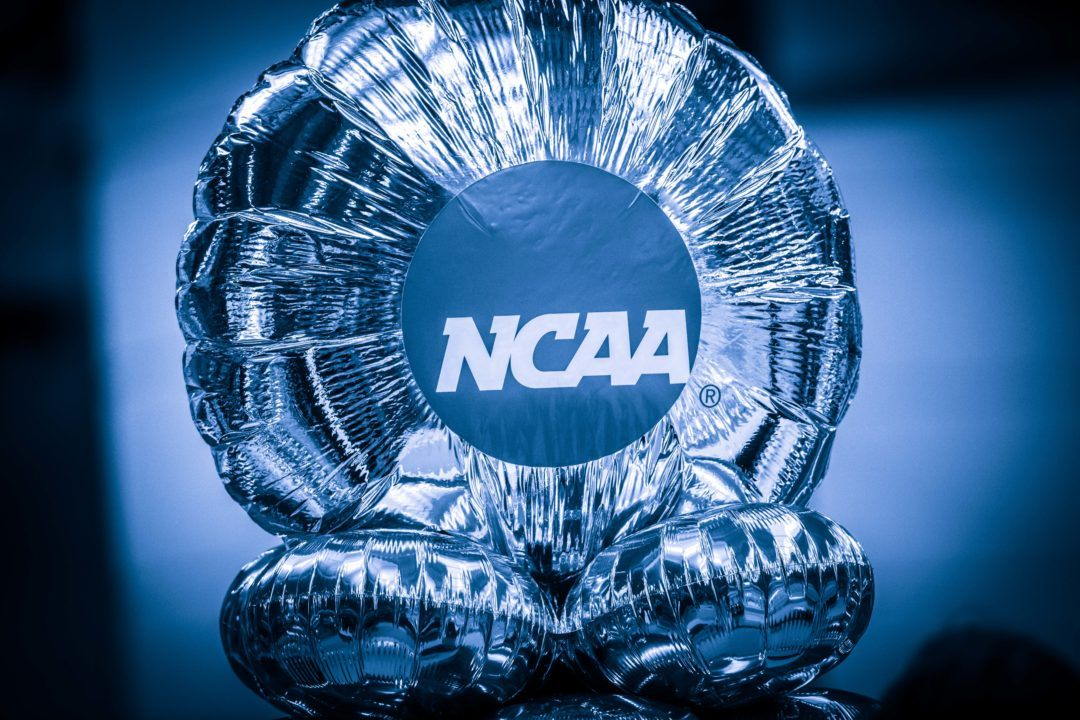Swimulator NCAA Program Rankings – Revised