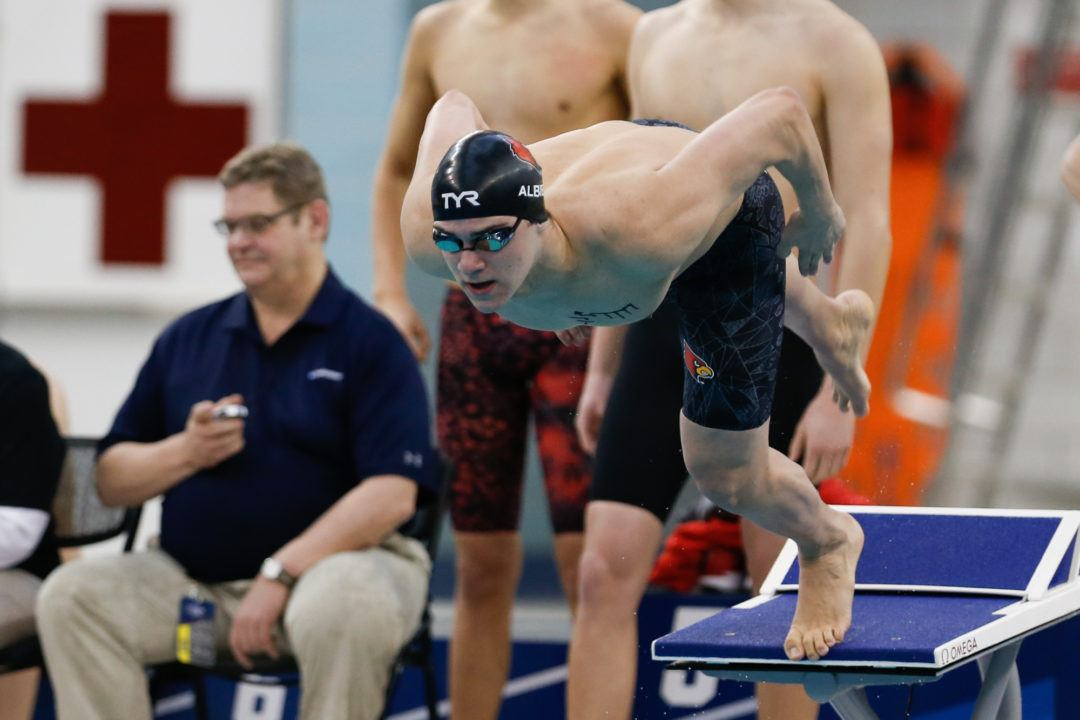 Nicolas Albiero gives Nationals Preview