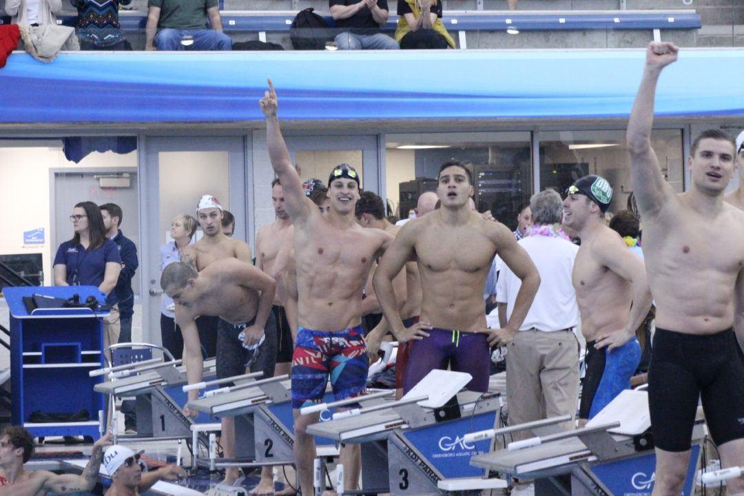 2018 NCAA Division II Men's Championships – Day 4 Finals Live Recap