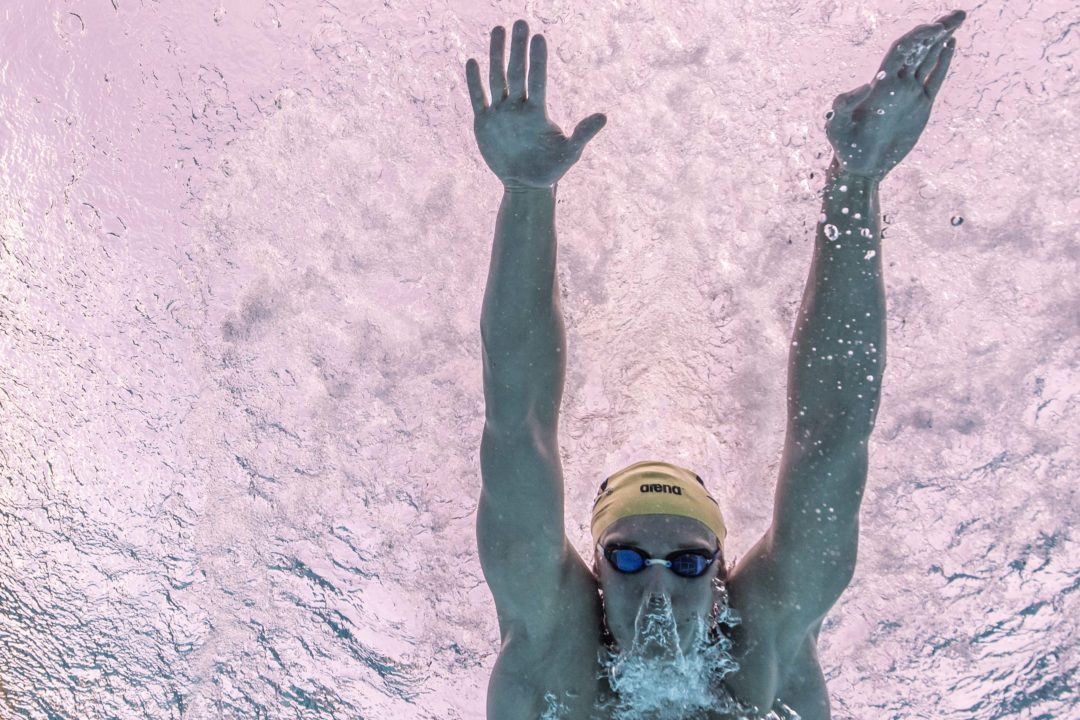 Why You Should Grade Your Swim Practices