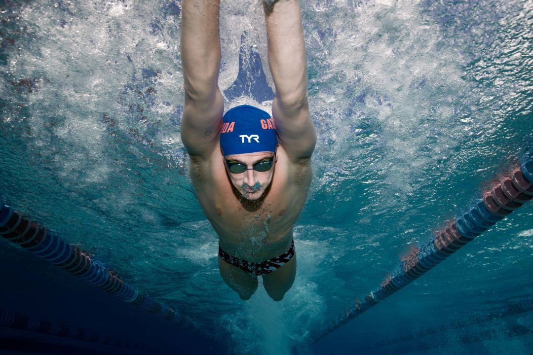 Blueseventy Swim of the Week: Lochte Defying Age In 400 IM