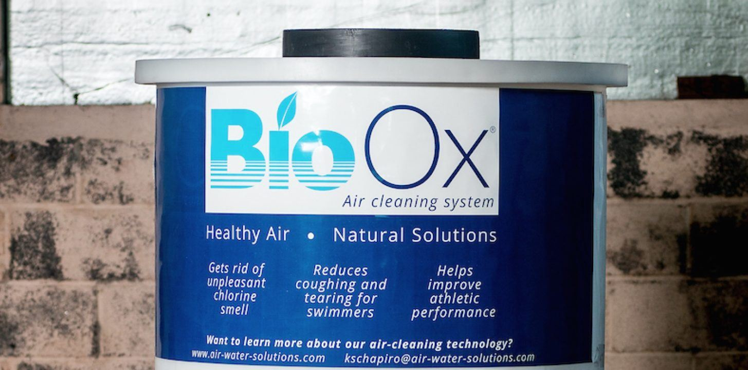 BioOx Air Cleaning System Rolls Out New 650 Model With Major Sale