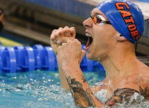 Florida Sprint Coach on The Standard Set by Dressel that Freshman are Chasing