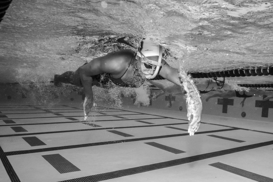 6 Swim Parent Tips For The High School Season