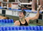 Emergent Strategy? Meghan Small Goes No Pullouts In SEC Record 200 IM