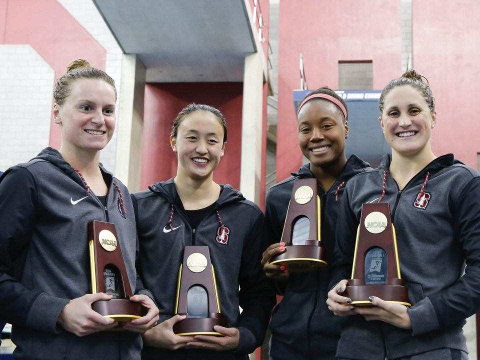 WATCH: Documentary on Stanford Women's Championship Season