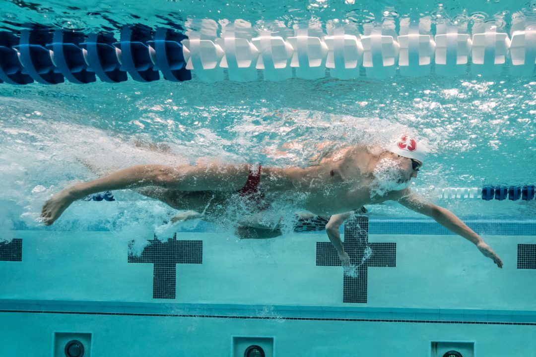 All-American True Sweetser To Return To Stanford Roster For 2020-2021 Season
