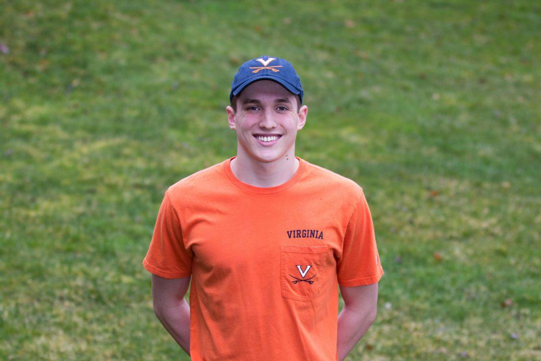 Jack Wright Adds Verbal Commitment to Virginia's Budding Class of 2023