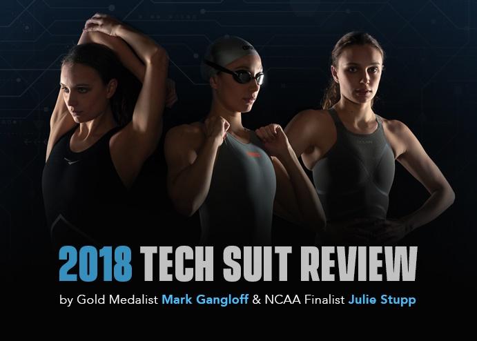 Swimoutlet.com Unveils 6th Annual 2018 Tech Suit Review
