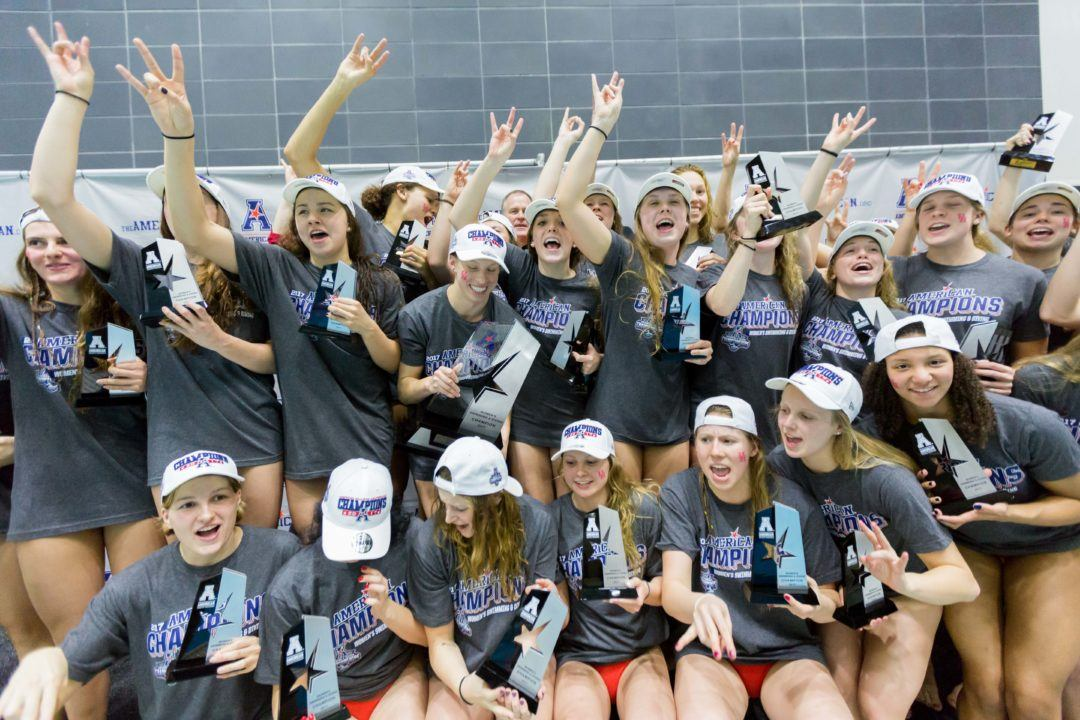 Three Years In The Making: The Rise Of Houston Swimming & Diving