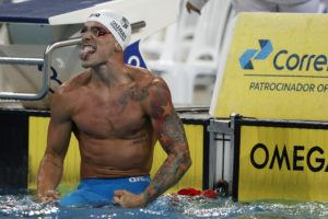 Pinheiros Seals Up Team Win at 2018 Brazil Trophy – Day 5