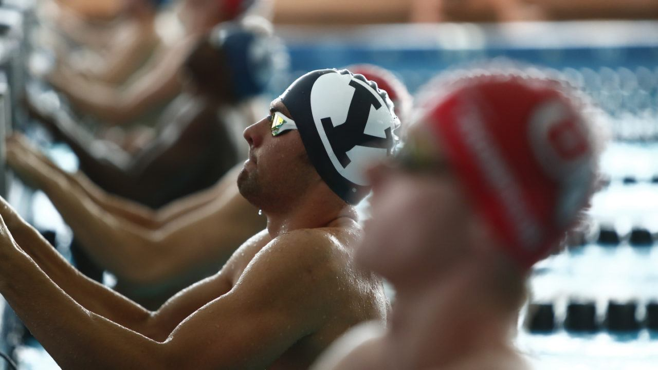 BYU Adds 11 Swimmers, 1 Diver in 2018-19 Recruiting Class