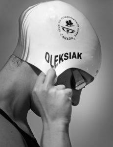 Oleksiak Doubles Up, Thormeyer Upsets Dressel To Close Mel Zajac