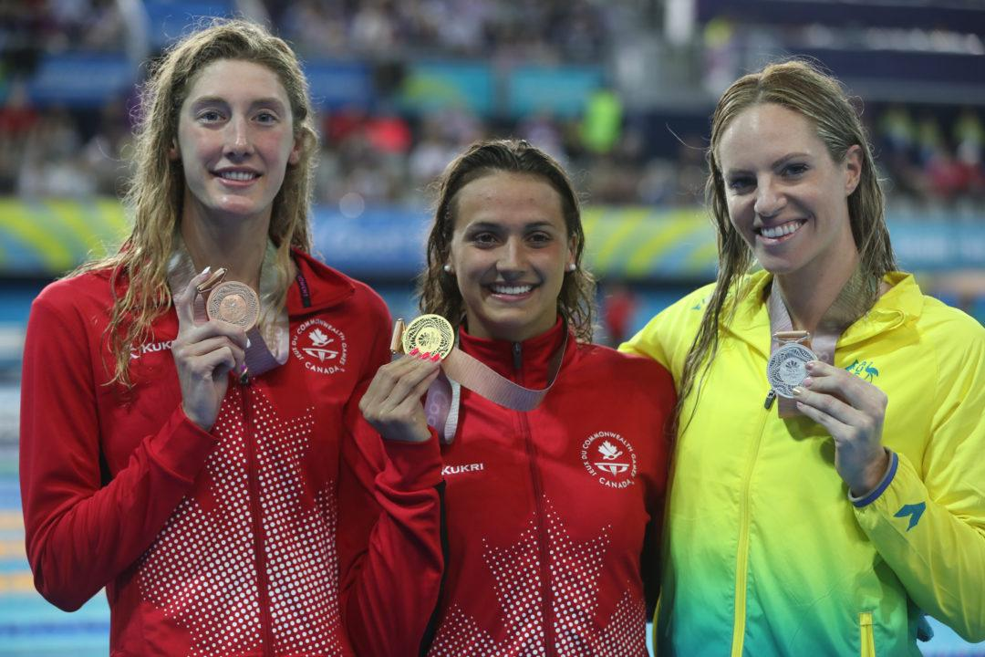 2018 Commonwealth Games: Day 4 Finals Live Recap