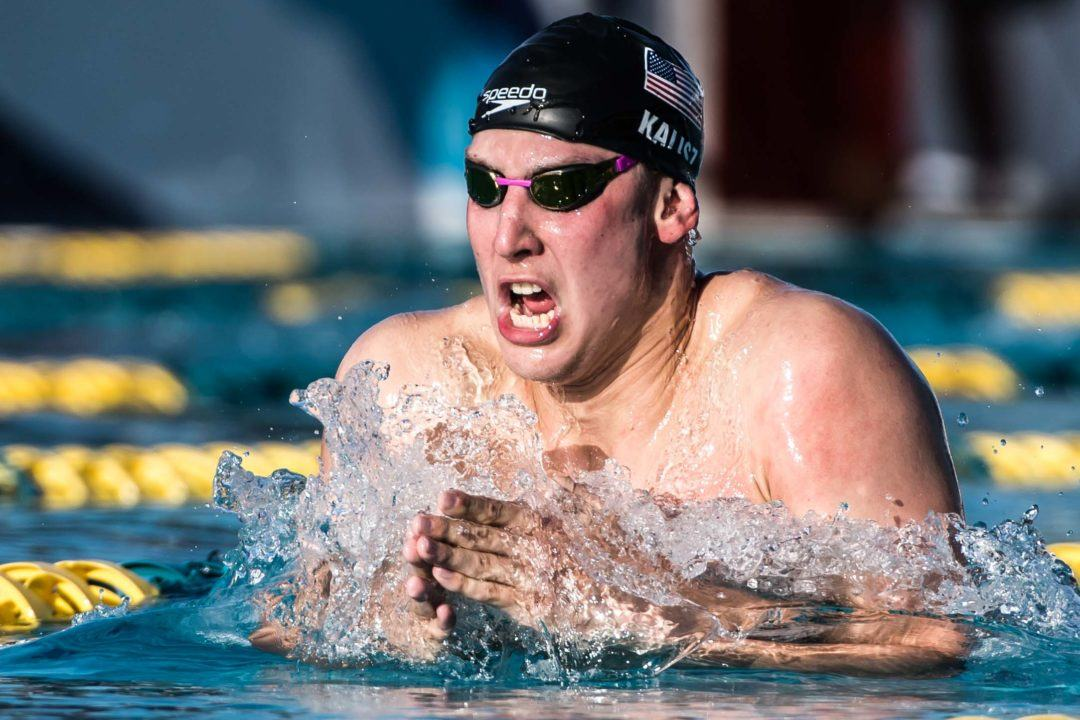 Pro Swim Series – Columbus: Day 2 Prelims Real-Time Recaps
