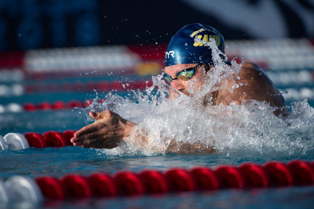 2019 Pro Swim Series- Des Moines: Day 2 Finals Live Recap
