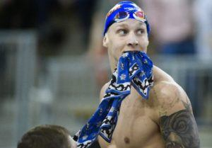 Caeleb Dressel's 17.63 50 Free Dissect Is a Coach's Dream on Stroke Mechanics