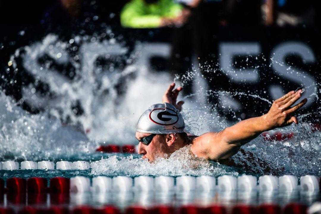 2018 Indianapolis Pro Swim Series: Day 3 Finals Live Recap