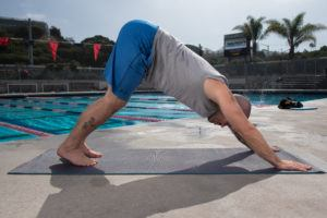 Yoga for Swimmers: Focusing on the Fundamentals